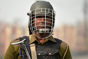 Indian Army to induct women in military police