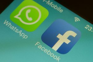WhatsApp suspends giving Facebook European user data