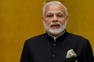 Modi urges BJP MPs, MLAs to submit bank transaction details