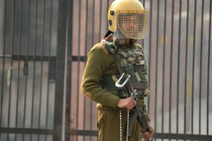 Normal life disrupted in Kashmir Valley
