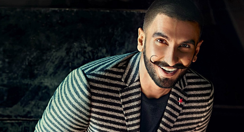 I'm traditional when it comes to relationships: Ranveer Singh