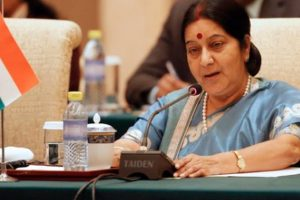 Sushma's kidney transplant this weekend likely