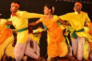 Tata Steel organises four-day long tribal festival