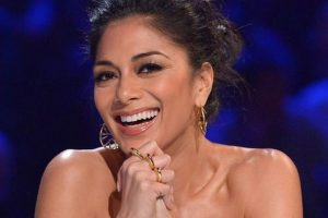 Nicole Scherzinger fought for 'Moana' role