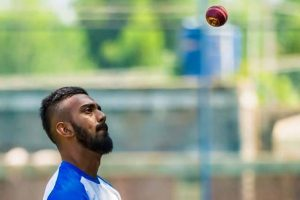 IPL 2018: KXIP's KL Rahul credits this player's advice after slamming fastest 50