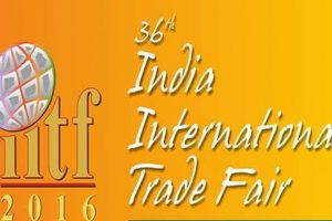 Demonetisation hits foreign participants at trade fair