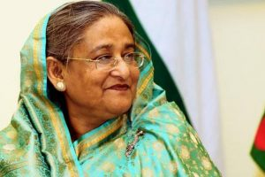 Paris deal's implementation to save millions of lives: Hasina