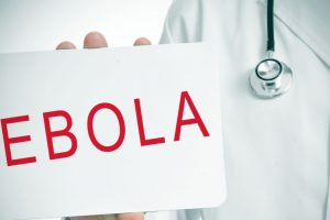 Ebola: New test may predict patient's survival chance