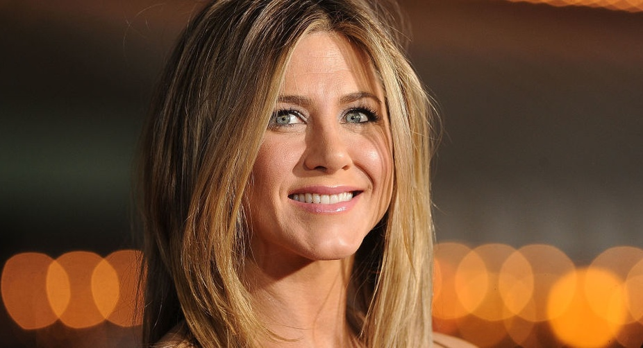 Jennifer Aniston to adopt from Mexican orphanage - The Statesman