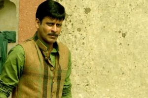 Manoj Bajpayee's upcoming movie 'Rukh' to release on October 27