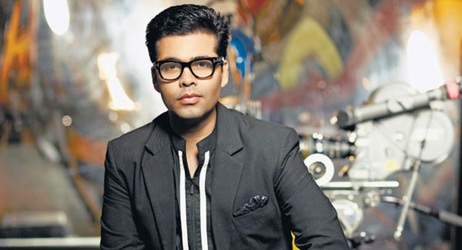 Karan Johar to host '2.o' first look launch