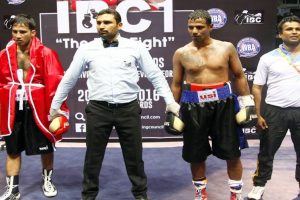 Rs.100 cr boost for Pro Boxing
