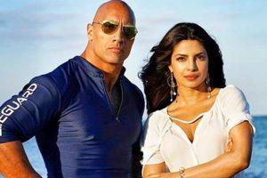 Priyanka Chopra calls Dwayne Johnson 'sexy'