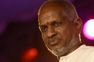 Love and Love Only: Ilayaraja goes international