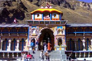 Char Dham pilgrimage registers 70% growth in Uttarakhand