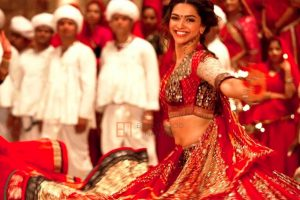 Padmavati: Deepika Padukone set to shoot first song