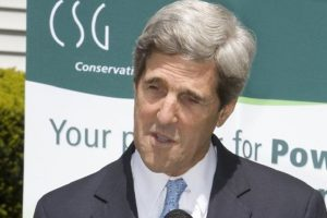 Kerry talks about India thrice at UN climate meet