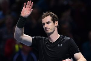 ATP Finals: Murray edges Nishikori in marathon match
