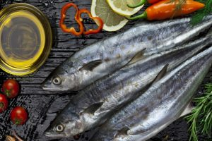 Fish oil supplements improves muscle function in older women