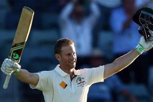 Adam Voges hit by bouncer, suffers concussion