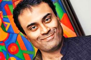 Aamir Khan didn't interfere with music: Amitabh Bhattacharya