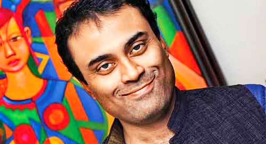 Aamir Khan didn't interfere with music: Amitabh Bhattacharya