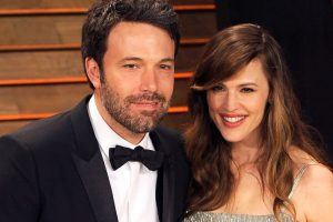Ben Affleck, Jennifer Garner having another baby?