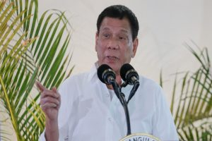 Philippines President threatens to pull out from International Criminal Court