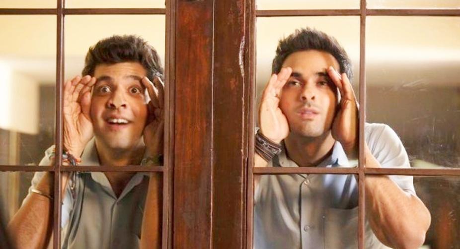 'Fukrey 2' shoot starts rolling in Delhi!