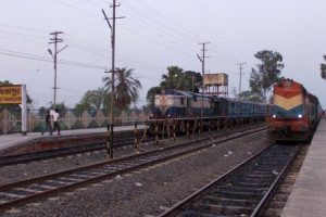Rail blockade in Northeast withdrawn