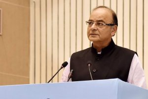 Money has lost its 'anonymity' after demonetisation: Jaitley
