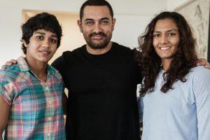 Aamir Khan plans a special screening of Secret Superstar for Dangal team