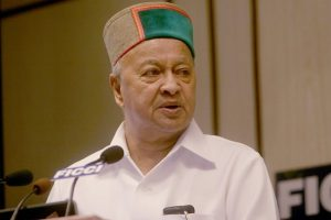 ED files supplementary chargesheet against Virbhadra Singh