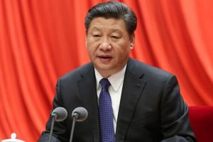 Xi to attend Belt and Road forum's opening ceremony