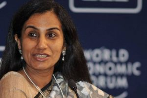 ICICI's Chanda Kochhar, Axis Bank's Shikha Sharma summoned in PNB fraud case