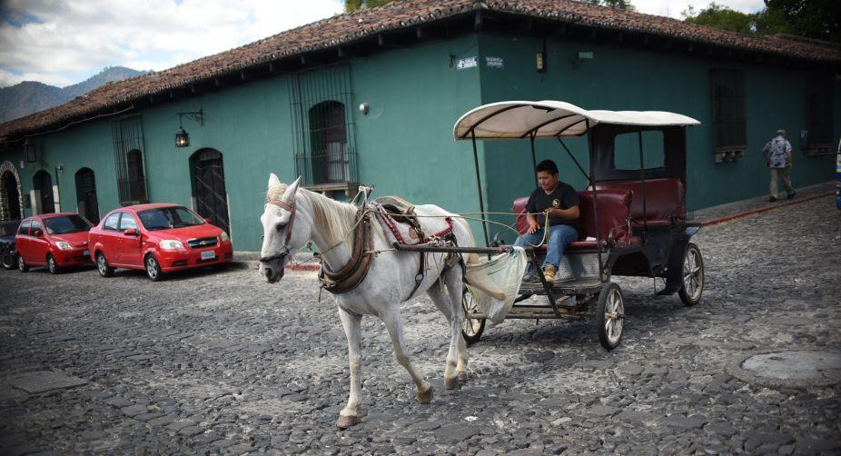 Snapshots from Guatemala