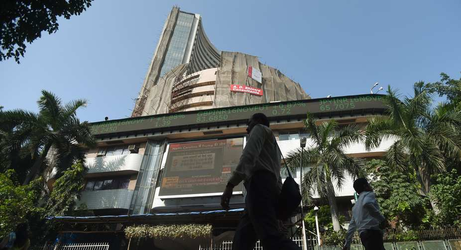 Indian equities seem to now have discounted the return of Prime Minister Narendra Modi. The Sensex after surpassing the historic highs is trading just over 300 points higher.