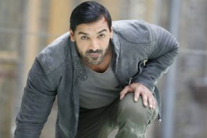 Force 2 review: Stuttering sequel