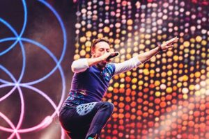 Chris Martin parties with SRK, Rahman in Mumbai