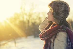 Keep cough, cold at bay all winters