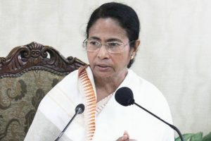 Mamata to visit Delhi for opposition party meet