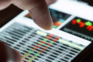 Markets close down for 5th-straight session