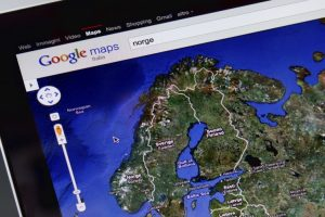 South Korea refuses Google access to official mapping data