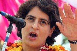 Priyanka Gandhi has not yet said yes to campaign in UP: Congress leader