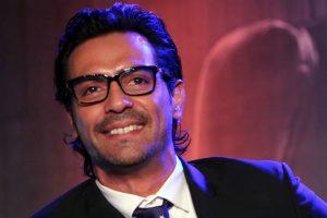 Vidya Balan likes Arjun Rampal's smile
