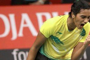 PV Sindhu beats Korea's Sung ji Hyun to reach China Open final