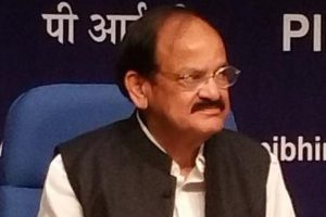 Some in opposition not able to digest Modi's popularity: Venkaiah