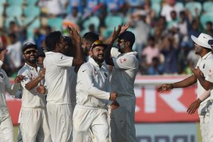 I have dreamt of this day: Yadav