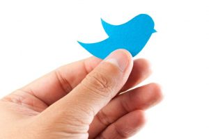 Tell-tale 'tweet'