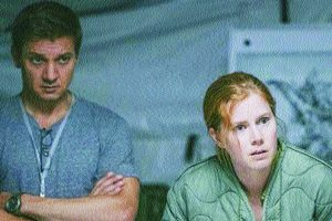 'Watching Arrival emotionally wrecked me'